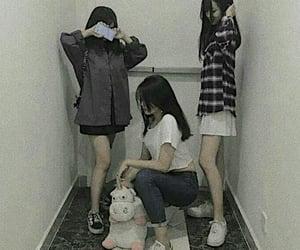 korean, korean squad, and squad image