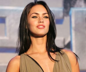 megan fox and megan image