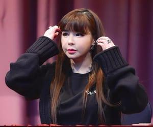 2ne1, aesthetic, and korean girl image