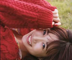 hkt48 and tomonaga mio image
