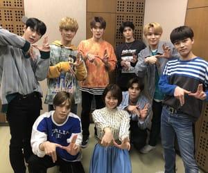 idol, taeyong, and yuta image