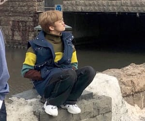 aesthetic, icon, and mark lee image