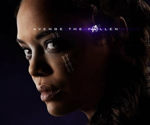 valkyrie, Marvel, and Avengers image