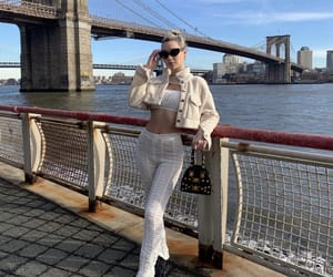 fashion, look, and insta model image