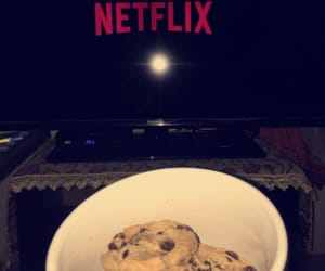 chill, Cookies, and midnight image