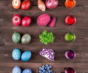 colours, diy, and easter image
