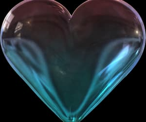 editing, heart, and png image