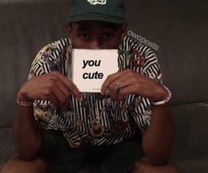 meme, wholesome, and tylerthecreator image