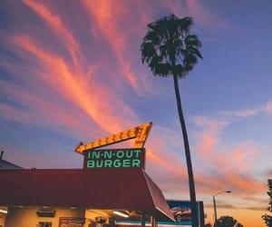 tumblr, sky, and food image