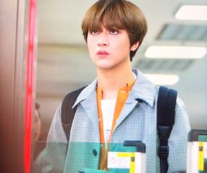 airport, lq, and nct 127 image
