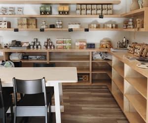 cafe, decor, and interior design image