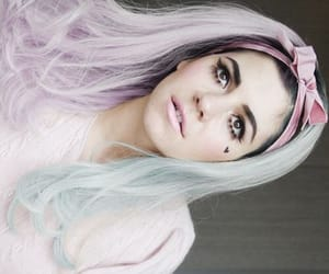 blue, electra heart, and girly image