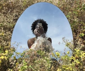 Afro, alternative, and appeal image
