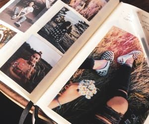aesthetic, journal, and tumblr image