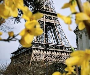 francia, wallpapers, and torre eiffel image