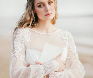 fashion, lace, and girls image