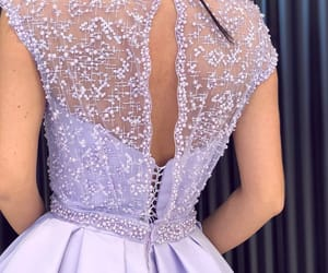 evening dress, formal dress, and fashion image