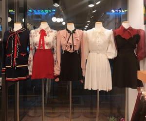 dress, fahion, and five image