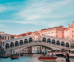 aesthetic, italy, and travel image