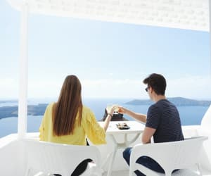 couple, goals, and Greece image
