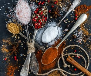 herbs, spices, and little extras image