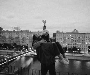couple and travel image