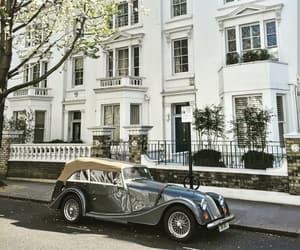 architecture, london, and beautiful image