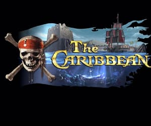 anime, heart, and pirates of the caribbean image