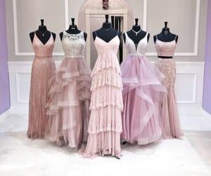 beauty, dress, and fancy image