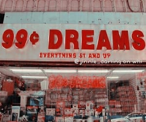 aesthetic, Dream, and vintage image