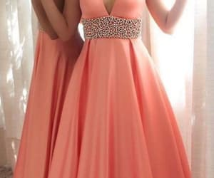 dress, promdress, and dresses image
