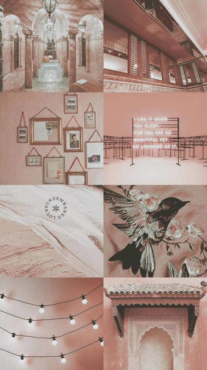 Rose Gold Discovered By Angeles On We Heart It