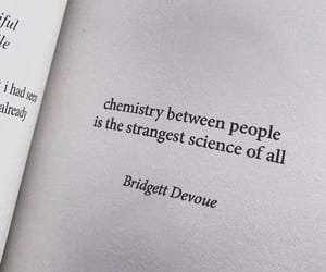 chemistry, poetry, and quote image