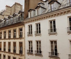 travel, france, and aesthetic image