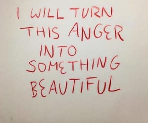 anger, poetry, and thoughts image