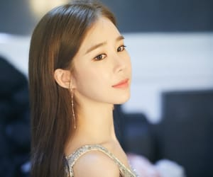 kdrama, yoo in na, and touch your heart image