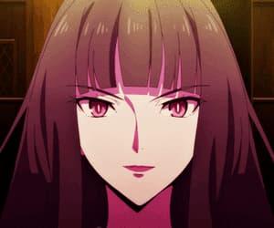 anime, anime girl, and raphtalia image
