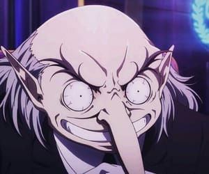 anime, persona 5 the animation, and igor image