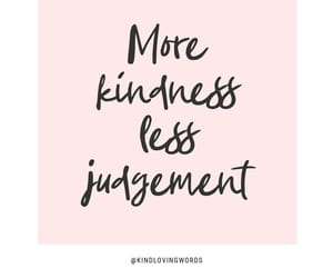 kindness, daily inspiration, and quotes for girls image
