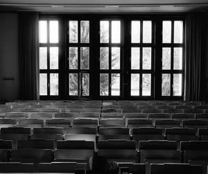architecture, college, and gdr image