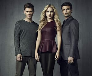 The Originals, tvd, and klaus image
