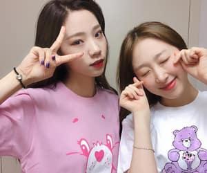 care bears, kpop, and soobin image