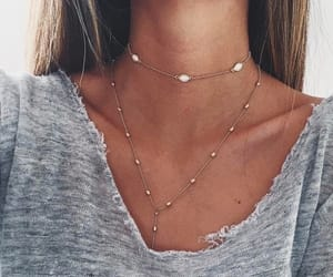 accessories, beautiful, and choker image