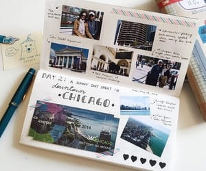 chicago, journal, and OMG image