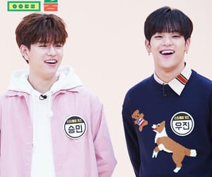 cute, seungmin, and boys image