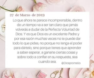 amor, frases en español, and jesús image