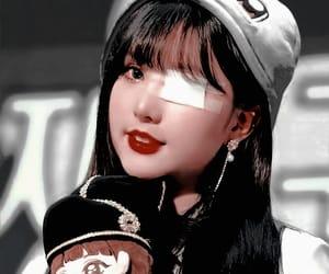 icon, girl, and kpop image