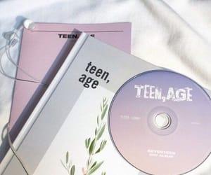 aesthetic, kpop, and album image