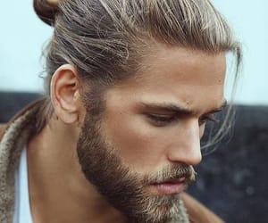 boy, man, and model image