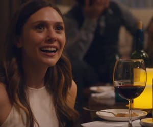 elizabeth olsen, lizzie olsen, and sorry for your loss image